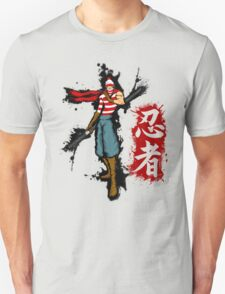 WTF is Waldo! T-Shirt