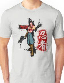 WTF is Waldo! Unisex T-Shirt