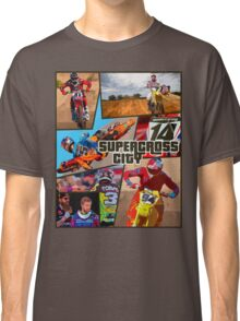 Supercross Classic T-Shirt