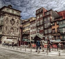 Downtown by damien-c