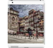 Downtown iPad Case/Skin