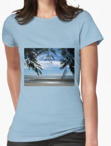 Ocean View - Seaforth Womens Fitted T-Shirt
