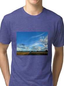 The Road to Carnarvon National Park Tri-blend T-Shirt