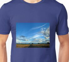 The Road to Carnarvon National Park Unisex T-Shirt