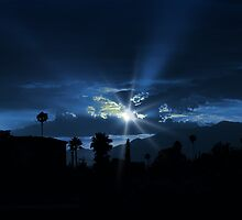 Good Morning California by csouzas