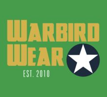Warbird Wear Company  Kids Clothes
