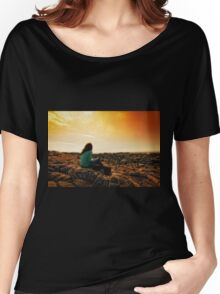 For always Women's Relaxed Fit T-Shirt