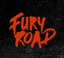 Mad max: Fury Road  by yellowdust