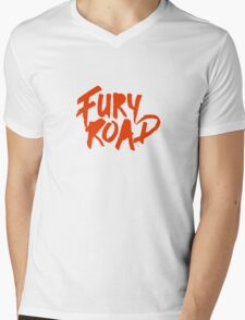 Mad max: Fury Road  Mens V-Neck T-Shirt