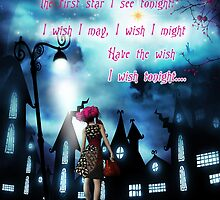 Star Light Star Bright by Shanina Conway