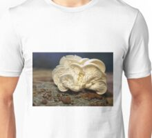 white beauty and gems Unisex T-Shirt