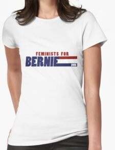 Feminists for Bernie Sanders 2016 T-Shirt