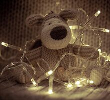 Have yourself a Boofle Christmas by fotozo
