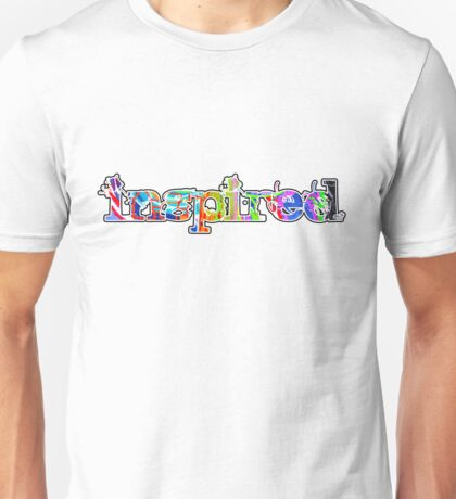 Being Small Unisex T-Shirt