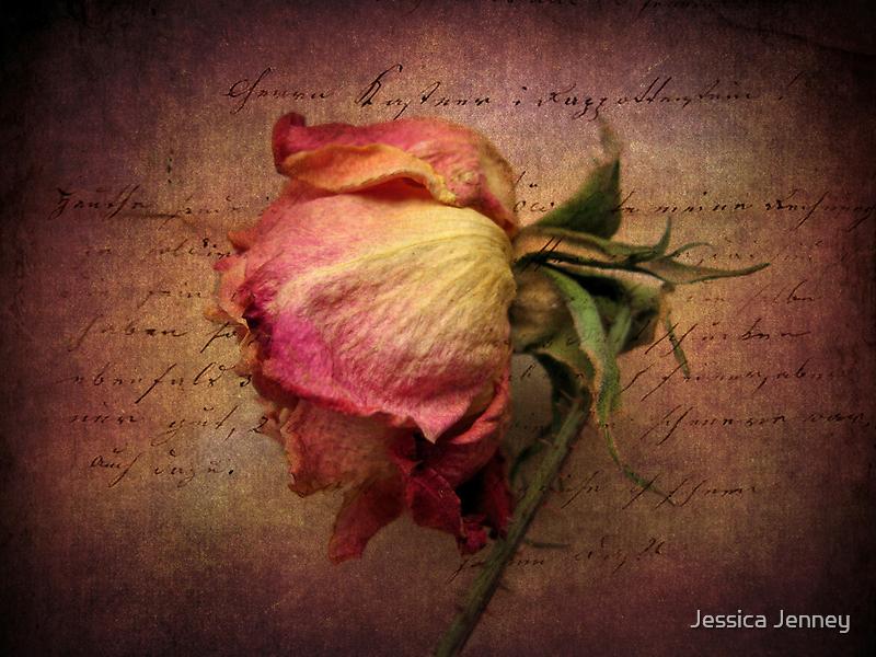 Grace by Jessica Jenney