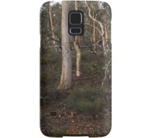 Young Numbat Samsung Galaxy Case/Skin