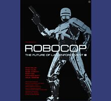 Robocop - Movie Poster Unisex T-Shirt