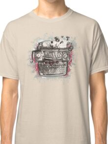Non-Naked Lunch Classic T-Shirt