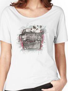 Non-Naked Lunch Women's Relaxed Fit T-Shirt