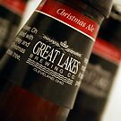 Up Close: Christmas Ale by Rachel Counts
