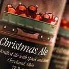 Tis' the Season! (for a Christmas Ale) by rmcbuckeye