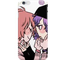 Life is Strange - Pricefield iPhone Case/Skin