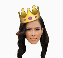 Kim Kardashian is King Unisex T-Shirt