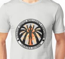 What Does Shield Mean To You? Unisex T-Shirt