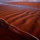 The Beach........ by Imi Koetz