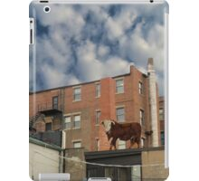 Club Hopping  iPad Case/Skin