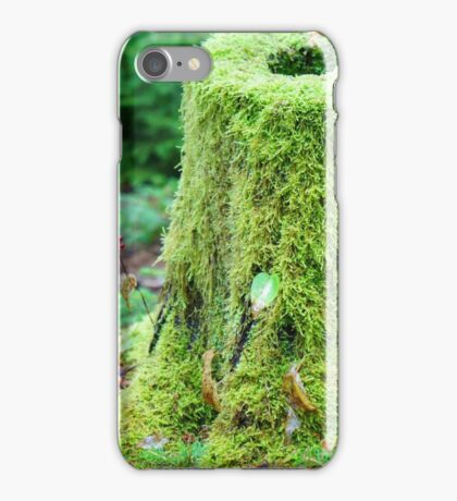 Forest One iPhone Case/Skin