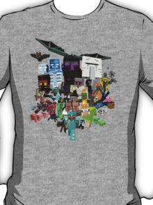 MineWar T-Shirt