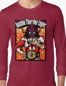 Jushin Thunder Liger - Champion Long Sleeve T-Shirt