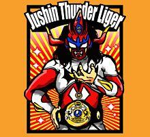 Jushin Thunder Liger - Champion Unisex T-Shirt