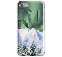 Language of the Cold  iPhone Case/Skin