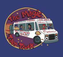 magic taco truck by odysseyroc