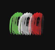 Italy Flag italian rome Unisex T-Shirt