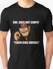 Memeing fast! T-Shirt