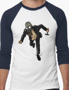 Always Tired/Never Tiring Men's Baseball ¾ T-Shirt