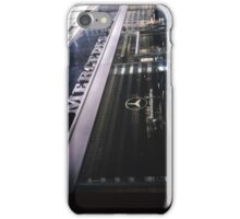 Gone... A piece of Architectural & Automotive History iPhone Case/Skin