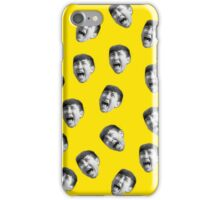 Rap Mon  iPhone Case/Skin