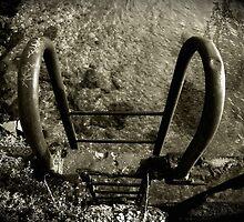 Port River (Rusty Raling) by Scott Schrapel