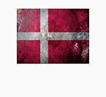 Denmark Grunge Unisex T-Shirt