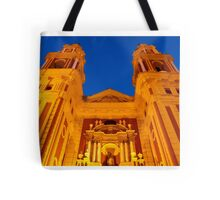 Streets of Seville - Spain - St Ildefonso Tote Bag