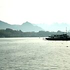Lake Luzerne by Nitin Puri