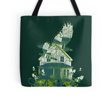 It's All Gone to The Birds Tote Bag