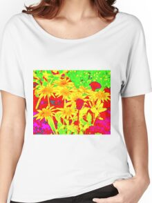 Altered Growth Women's Relaxed Fit T-Shirt