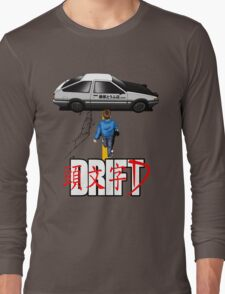 Drift Long Sleeve T-Shirt