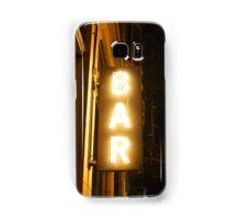 PVD BAR Samsung Galaxy Case/Skin