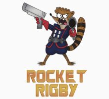 Rocket Rigby  Kids Clothes